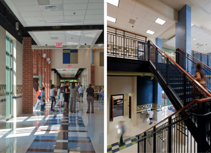 Locust Grove Middle School<br>Orange County Public Schools<br>