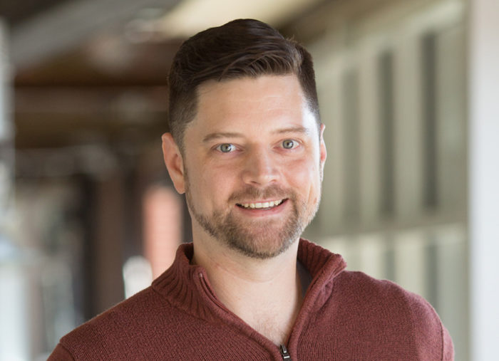 Patrick Covert<br>Director of Information Technology