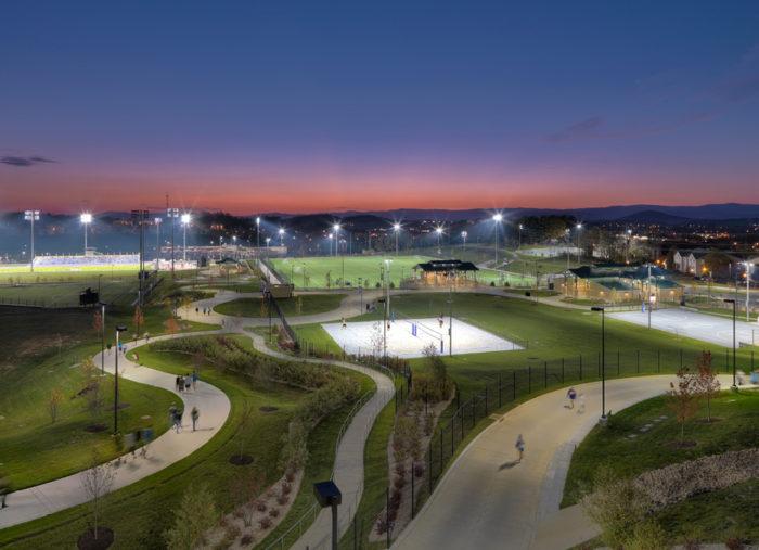 University Park<br>James Madison University