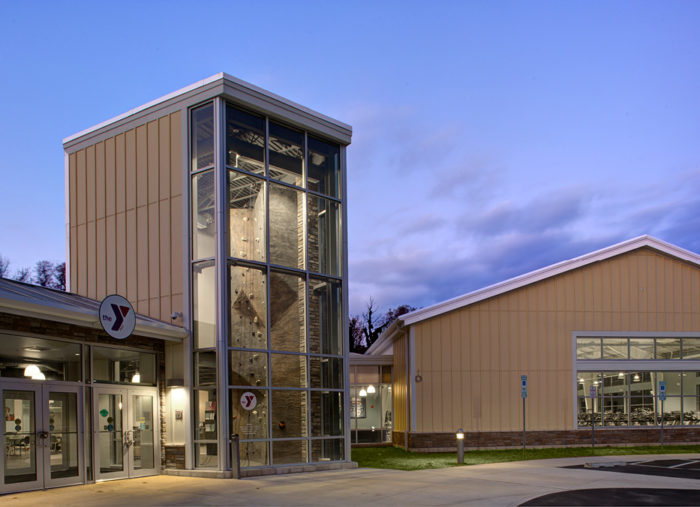 Orokawa Family Center Y <br>Towson, Maryland