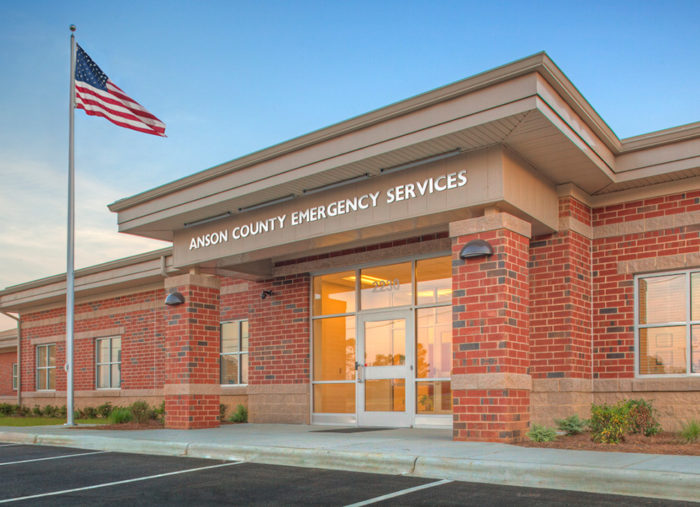 Anson County Emergency Services