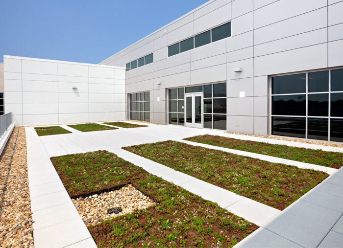 Richmond's First New High School in 50 Years Earns LEED Gold