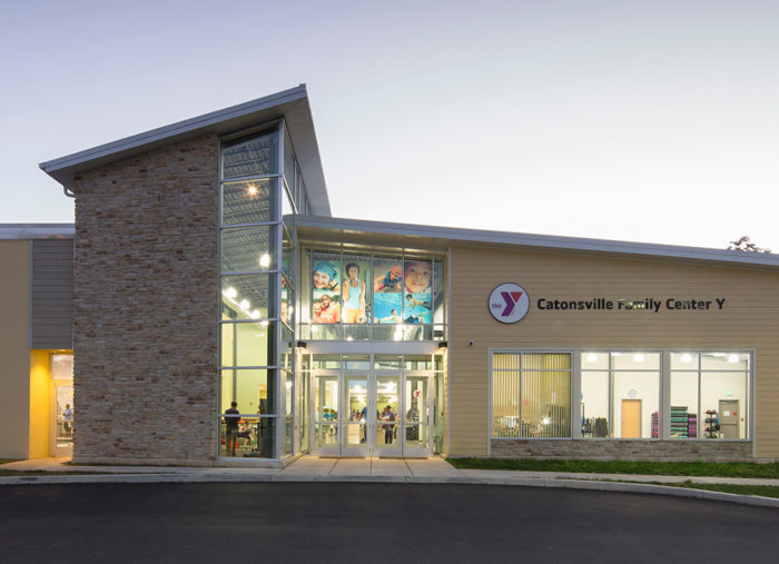 Catonsville Family Center Y<br>Catonsville, Maryland