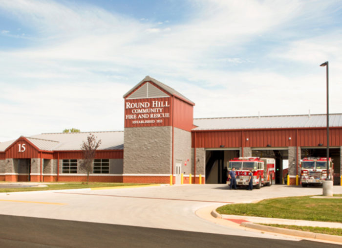 Round Hill Volunteer Fire and Rescue Squad