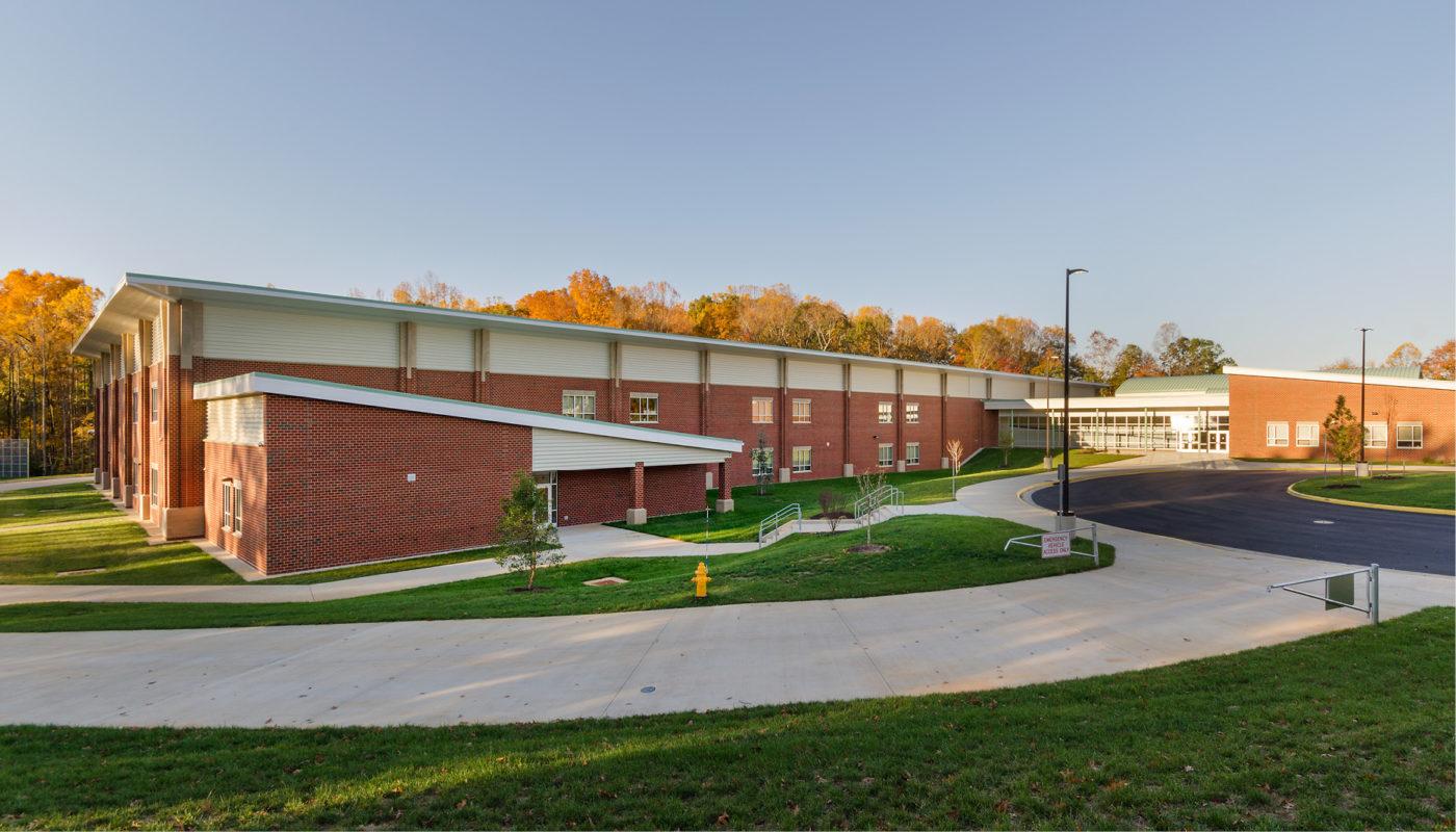 Kyle R. Wilson Elementary School Image