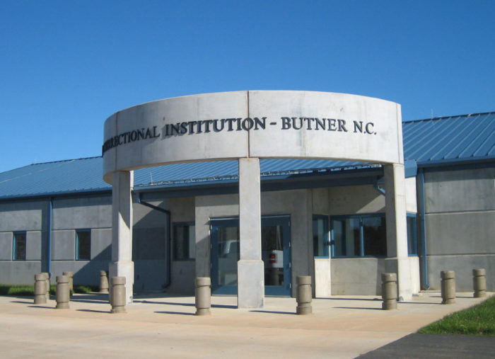 Butner Federal Correctional Institution