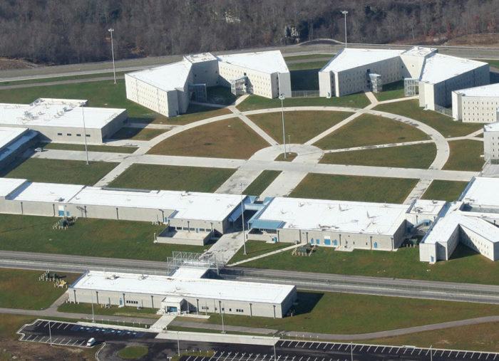 Hazelton Federal Correctional Institution