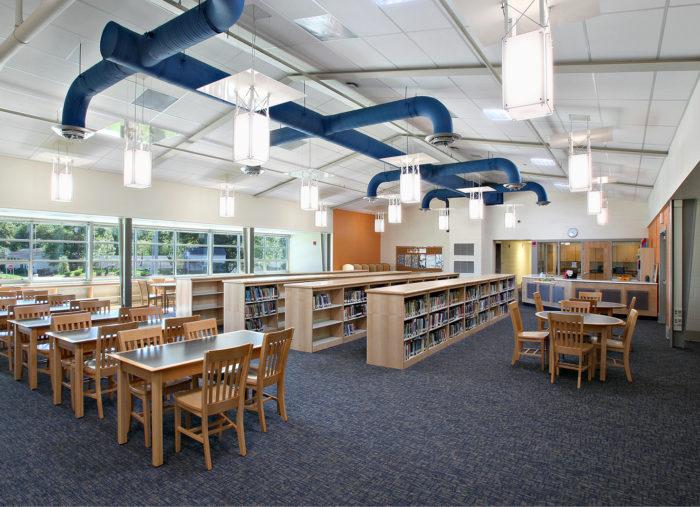 Glenarden Woods Elementary School<br>Prince George's County Public Schools<br>