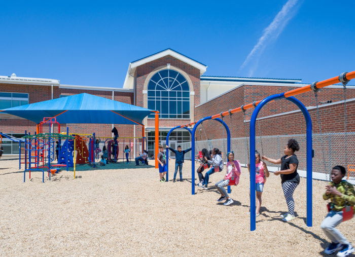 Royal Oaks Elementary School<br>Cabarrus County Schools