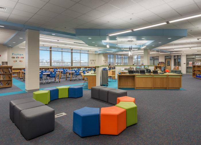 Goshen Post Elementary School<br>Loudoun County Public Schools