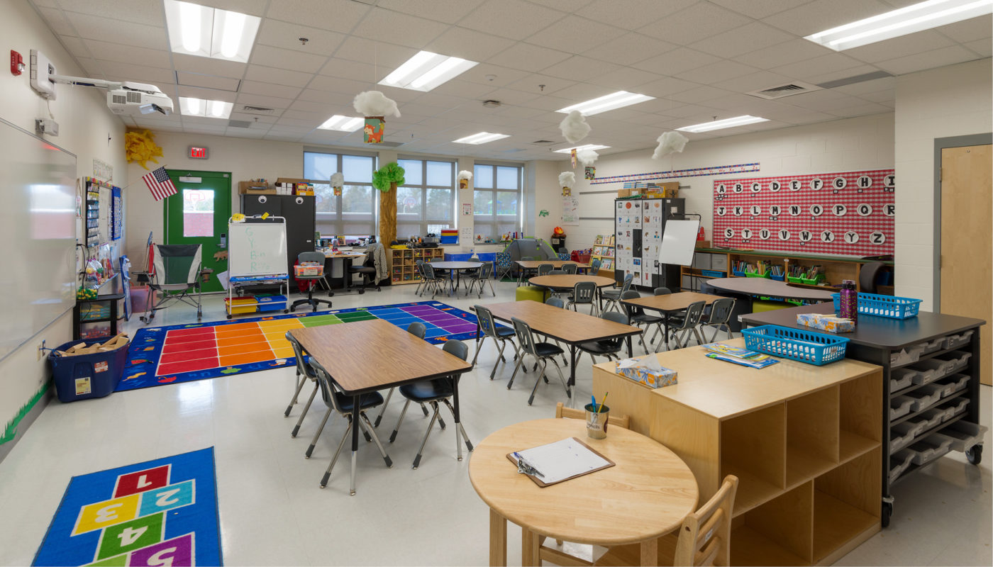Goshen Post Elementary SchoolLoudoun County Public Schools ...