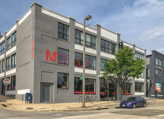Moseley Architects<br>Baltimore