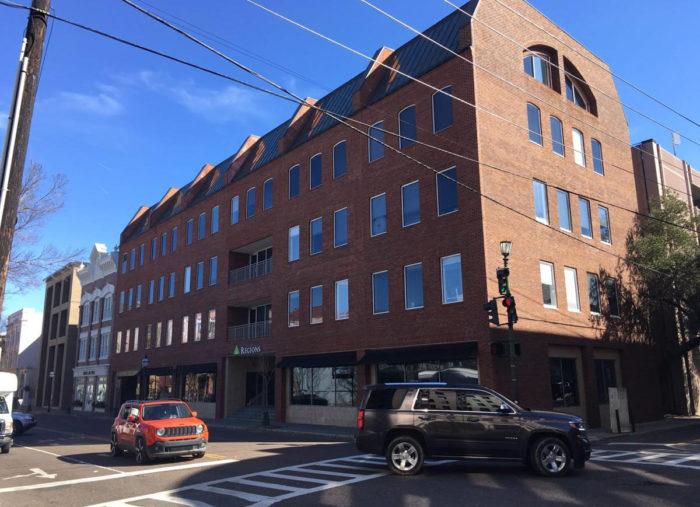 Moseley Architects South Carolina Presence Grows