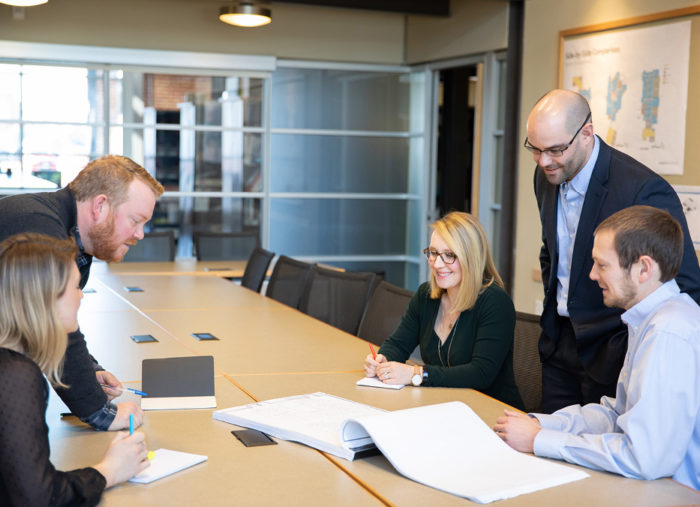 Moseley Architects Announces the Promotion of 15 Individuals