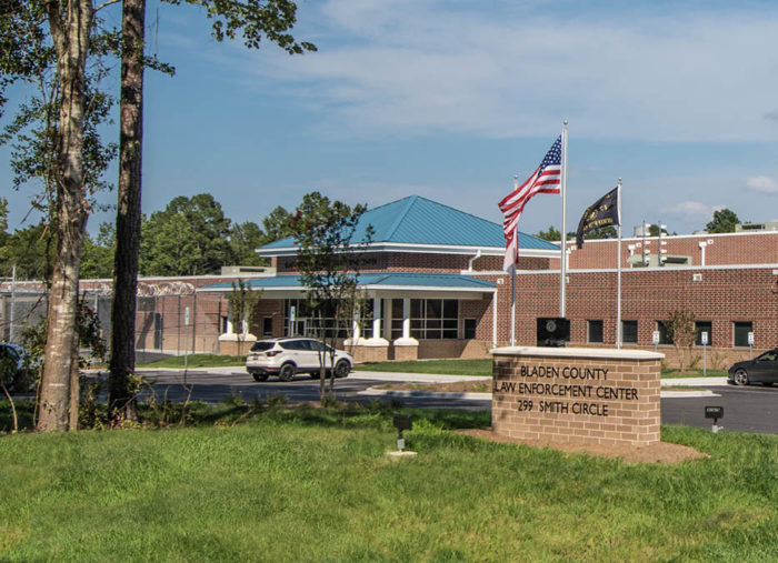 Bladen County Detention Center