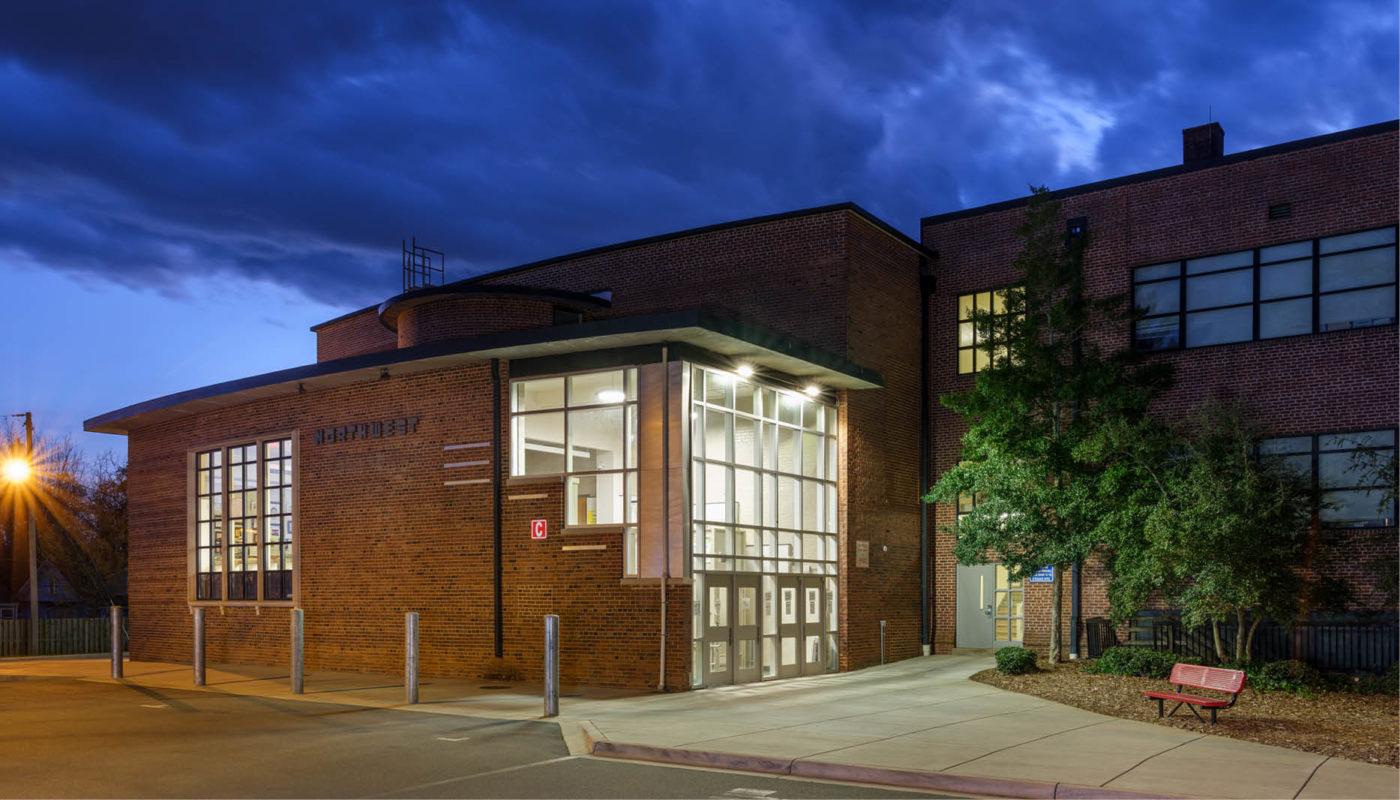 Northwest School of the Arts