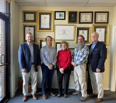 Moseley Architects and Cummings & McCrady Announce Merger