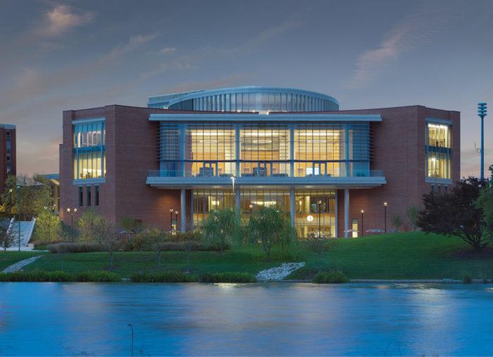 School of Business<br>James Madison University