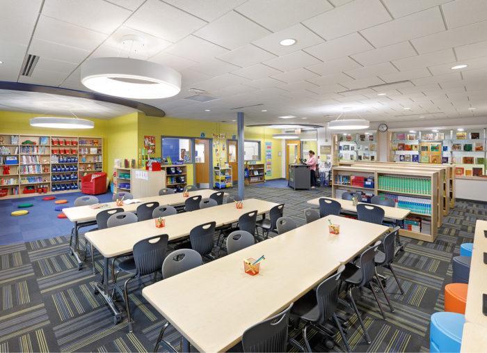 Pemberton Elementary School<br>Henrico County Public Schools