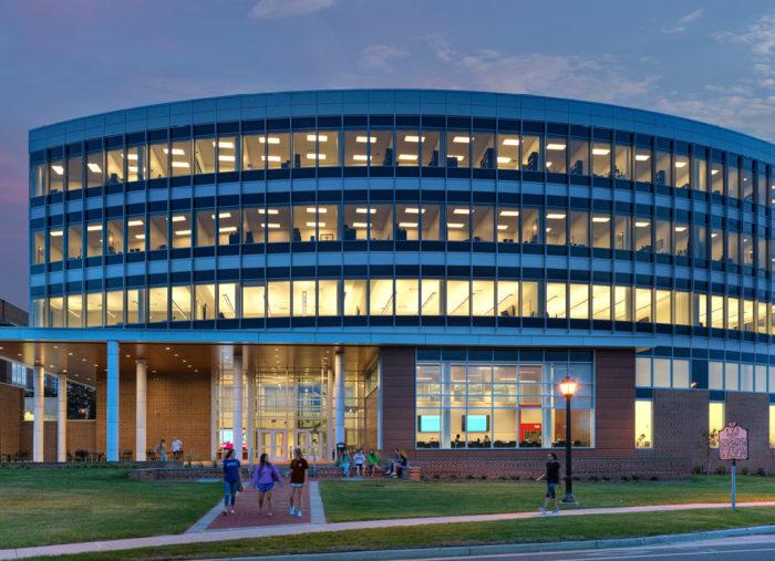 College of Humanities and Behavioral Sciences<br>Radford University