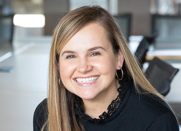 Lisa Demmel<br>Director of Marketing