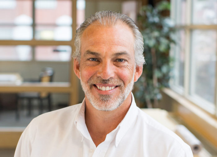 Mike Ferri<br>Project Executive