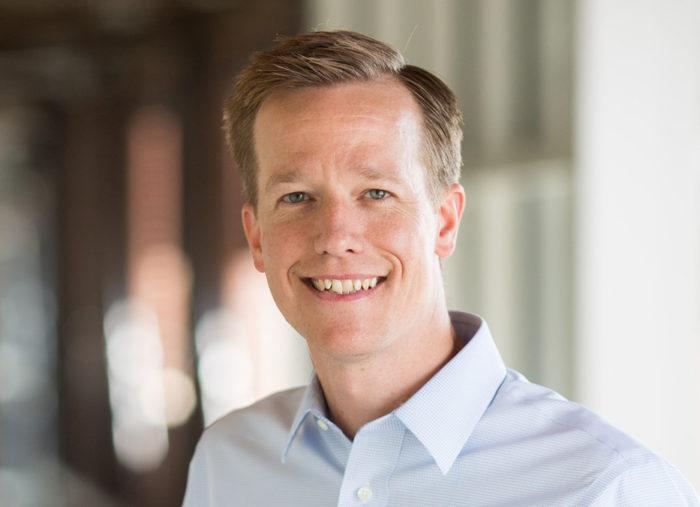 Jason Forsyth<br>Director of MEP Engineering