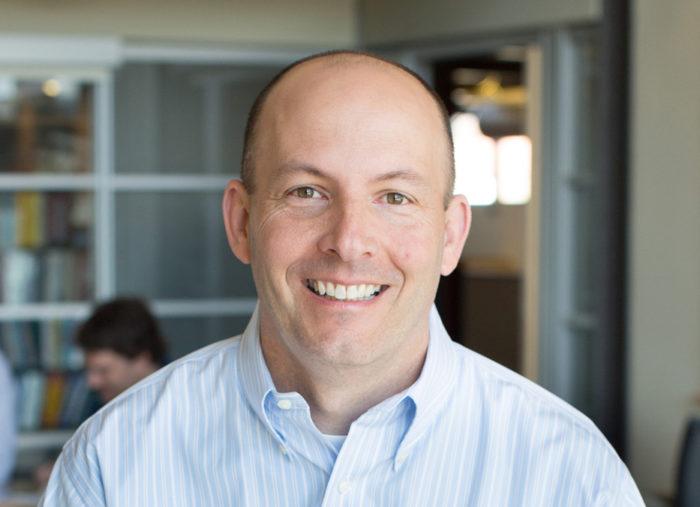 Stephen Halsey<br>Principal