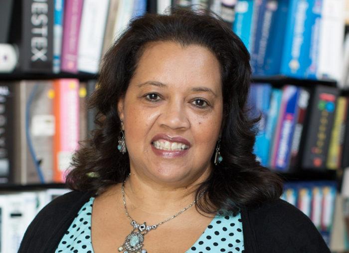Sheila Harold<br>Director of Interior Design