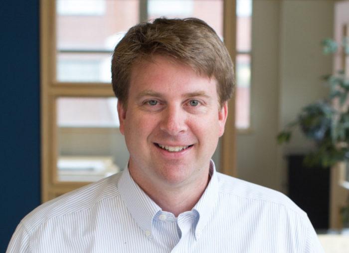 Jim Henderson<br>Principal