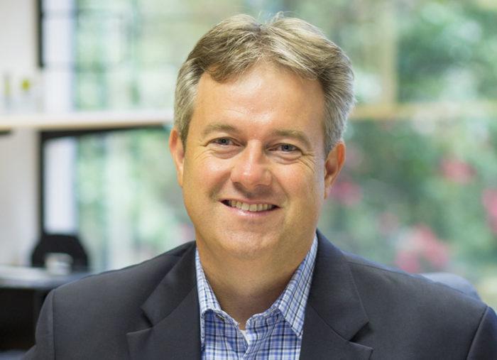 Jeff Hyder<br>Higher Education Sector Leader