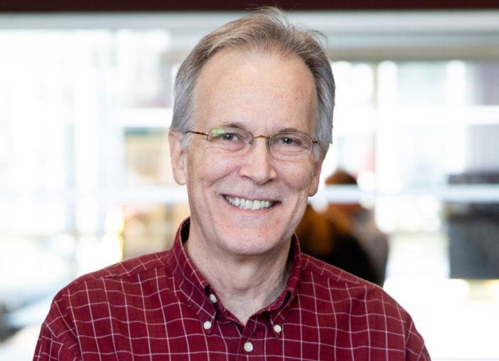 Steve Jones<br>Director of Structural Engineering