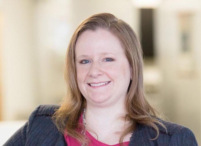 Jennifer Lyon<br>Multifamily and Senior Living Operations Manager