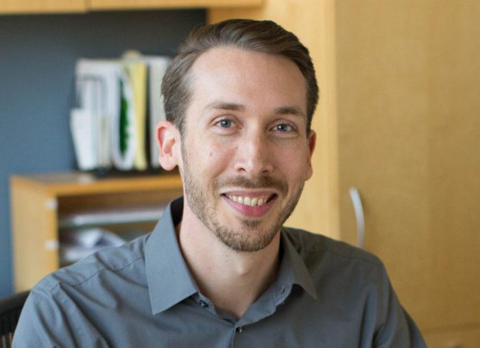 John Nichols<br>Director of Energy Analytics and Informed Design