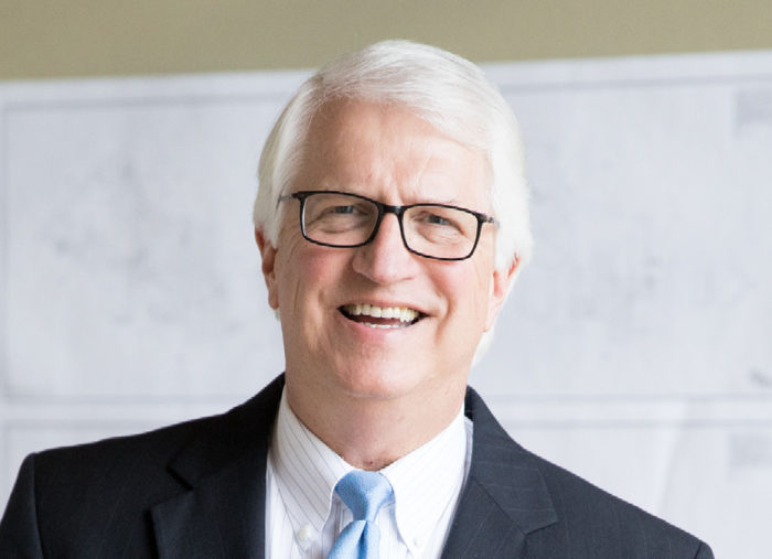 Stewart Roberson <br> Chairman, President, and CEO