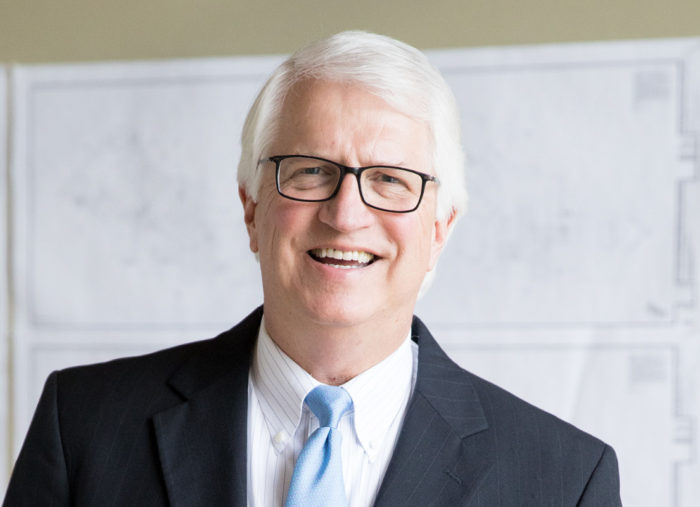 Stewart Roberson Listed Among Virginia's 500 Influential Leaders