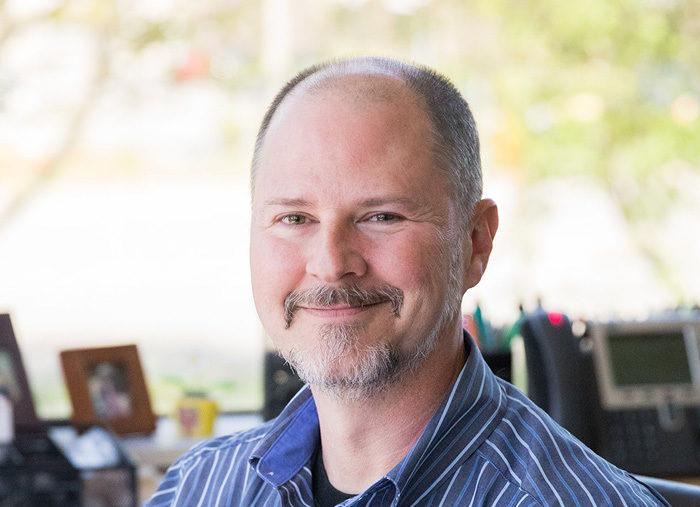 Matt Shirk<br>Higher Ed Operations Manager