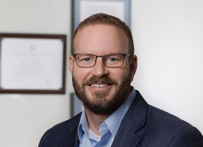 Ben Whitener<br>Principal